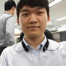 Profilo utente di Byeungjun