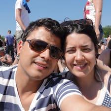 Профиль пользователя Ivo & Francesca