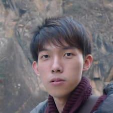โพรไฟล์ผู้ใช้ Ze Jin