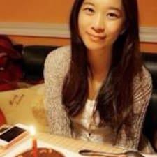 Pei Chi User Profile