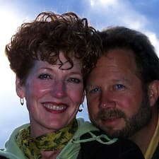 Paula And Brian的用户个人资料