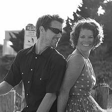Laureen & Brian