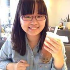 Chia-Yin User Profile