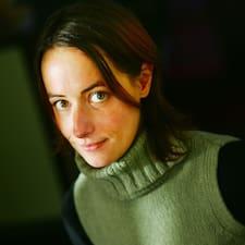 Géraldine User Profile