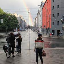 Gebruikersprofiel Berliner