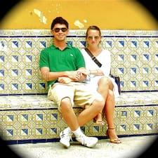 Profil korisnika Jose & Maria