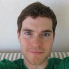 Profil Pengguna Aaron