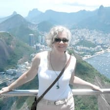 Laurie, lietotāja profils