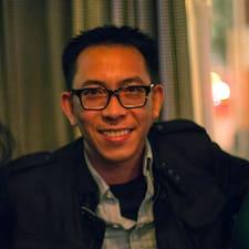 Tri User Profile