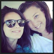 Corine & Priscilla