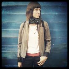Yulka User Profile