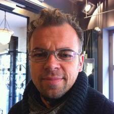 Nutzerprofil von Jochen