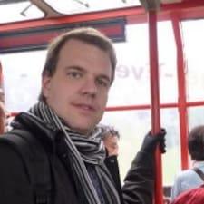 Profil korisnika Werner