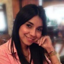 Profil utilisateur de Cecilia