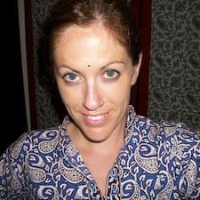 Profil utilisateur de Maddie
