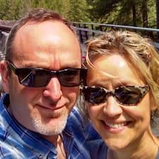 Profilo utente di Roddy And Carrie