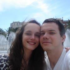 Michael Et Isabelle User Profile