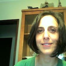 Lenia User Profile