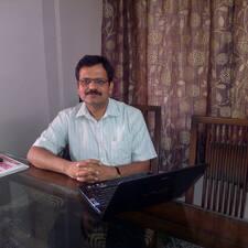 Parthadeb Kullanıcı Profili