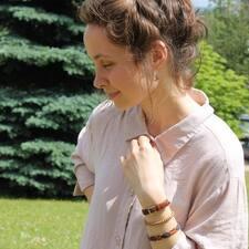 Profilo utente di Anastasija