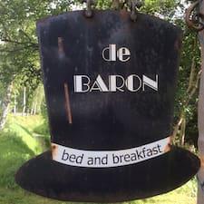 โพรไฟล์ผู้ใช้ De Baron