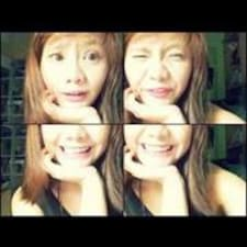 Profil utilisateur de Linyuan