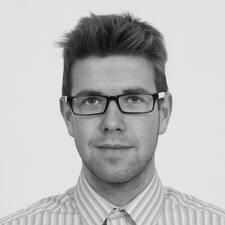 Profil utilisateur de Radek Andrzej Kamil