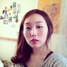 Myungha User Profile