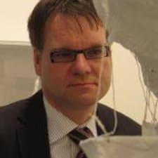Rainer Brukerprofil