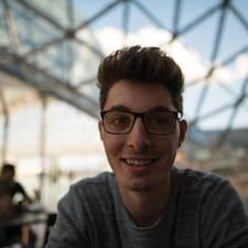 Profilo utente di Malte