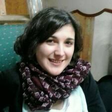 Profil korisnika Mirian