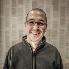 David님의 사용자 프로필