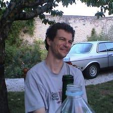 Yann Brukerprofil