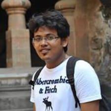 Profilo utente di Deepayan