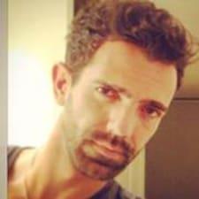 Profil utilisateur de Enrique