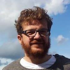 Gorm User Profile