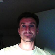 Xavier - Profil Użytkownika