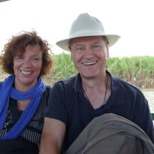 Profil utilisateur de Kris &  Marie