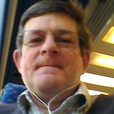 Martin - Uživatelský profil