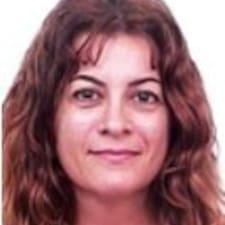 Cecilia Maria User Profile