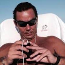 Jorginho的用戶個人資料