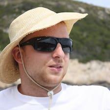 Profil utilisateur de Vinko