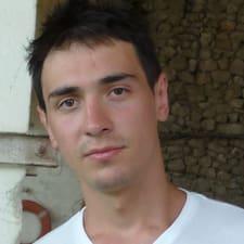 Roman Brugerprofil