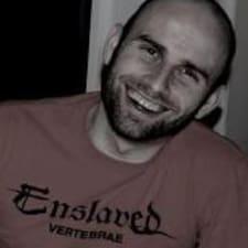 Ernst-Petter User Profile