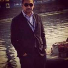 Kamal felhasználói profilja