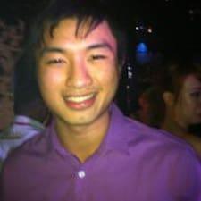 Chong Kullanıcı Profili