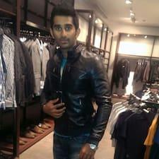 Nikhil Profile ng User