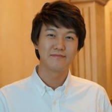 Profil utilisateur de Chung-Yeon
