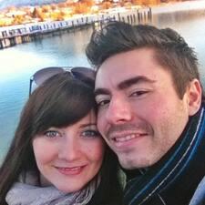 Profil utilisateur de Tatjana & Michael