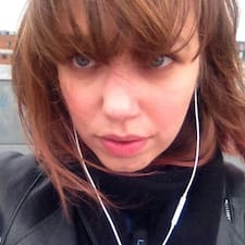 Profil Pengguna Mariska